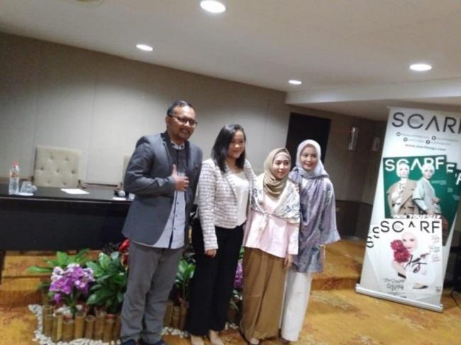 Wardah Sajikan Seluruh Produk di Event Jakarta Halal Things
