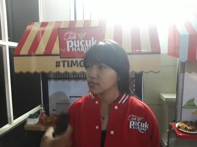 Di Big Bang Jakarta 2018, Teh Pucuk Harum Tantang Pecinta Kuliner