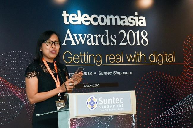 Pelayanan Maksimal, Indosat Ooredoo Koleksi Beragam Penghargaan di 2018