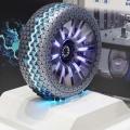 Hankook Tire Pamerkan Karya Inovatif di Essen Motor Show 2018