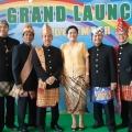 Semarak Nilai Budaya Grand Launching Massiv Amal