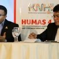 Perhumas Keluarkan Lima Rekomendasi Humas 4.0 Integritas dan Kolaborasi Jadi Modal Utama