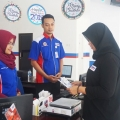 Volume Pengiriman Meningkat, TIKI Tambah Gerai di Jakarta Utara