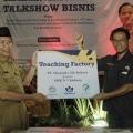 Peduli Terhadap Pendidikan, Aksamala Group Jalin Kerjasama dengan SMK 1 Kedung Jepara