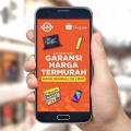 Shopee Catat 12 Juta Transaksi Selama 12.12