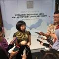 Dipilih Sebagai CEO Dentsu Aegis Network Indonesia, Maya Watono Termotivasi