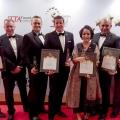 Swiss-Belhotel Internasional Torehkan Sukses di Ajang Indonesia Travel and Tourism Awards