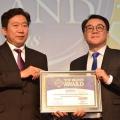 Kenko Memboyong Penghargaan Top Brand untuk 10 Kategori