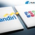 Jalin Kerjasama, Bank Mandiri dan JCB Terbitkan Kartu Kredit Precious