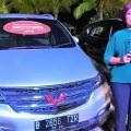 Wuling Motors Raih Penghargaan ICOTY 2018