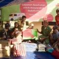 Indosat Ooredoo Terjunkan Mobil Klinik untuk Bantu Masyarakat Terdampak Bencana
