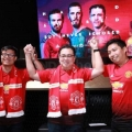 Brand Chivas Resmi Menjadi Sponsor Kesebelasan Manchester United