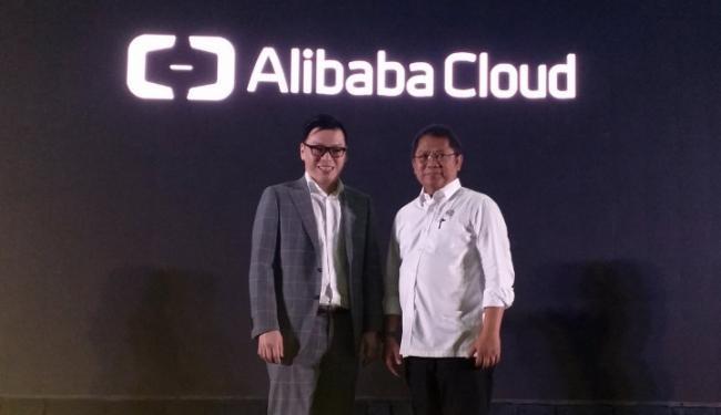 Gandakan Kapasitas, Alibaba Cloud Luncurkan Data Center Kedua di Indonesia