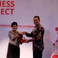 Indosat Ooredoo Business Connect Medan 2019 Membangun Mata Rantai Ekonomi Melalui Digitalisasi