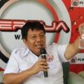 Jadi yang Pertama, Persija Jakarta Resmi Produksi Persija Water