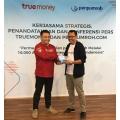 Kemudahan Pendaftaran Umroh Melalui 16,000 Agen TrueMoney di Seluruh Indonesia