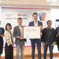 Gandeng Lazada, Huawei Pasang Harga Mengejutkan untuk Huawei Y7 Pro 2019