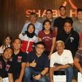Jaga Soliditas, GT Radial Selenggarakan Gathering dengan Pebalap Nasional