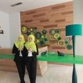 Pesonna Hotel Terima Penghargaan dari Booking.com