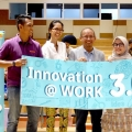 Indosat Ooredoo Selenggarakan Innovation@Work 3.0