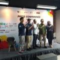 Pengunjung Bisa Makan Gratis di Pesta Wirausaha 2019, Ini Syaratnya!
