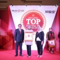 PR Kreatif dan Inovatif, Corsa Raih Penghargaan Indonesia TOP Digital PR Award 2019