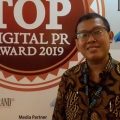 Wika Raih Penghargaan Indonesia TOP Digital PR Award 2019