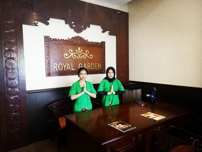 Memenuhi Kebutuhan dan Keinginan Publik, Royal Garden Spa Hadir di Pondok Pinang