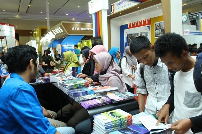 Indonesia International Education & Training Expo 2019 Siap Ciptakan Generasi Tangguh