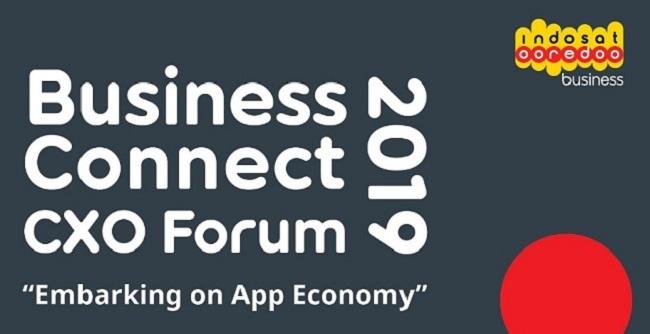 Indosat Ooredoo Gelar Business Connect  Solusi Tantangan Transformasi