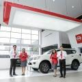 Nissan Resmikan Gerai Baru dengan Nissan Global Retail Concept