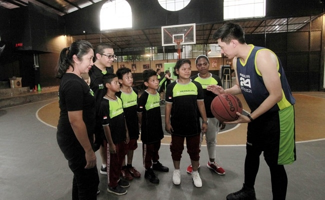 Herbalife Nutrition Kembali Gelar Global Month of Purpose