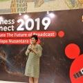 Indosat Ooredoo Terus Berkomitmen Menyediakan Jasa Satelit untuk Menunjang Bisnis Media Broadcasting