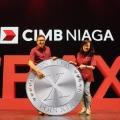 CIMB Niaga XTRA XPO Resmi Dibuka, Beragam Promo Spesial Siap Diburu