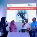 Dukung Indonesia Menjadi Pusat Industri Halal, BRIsyariah Hadir di Tengah Milenial Muslim