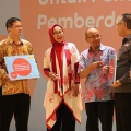 Wujud Nyata Komitmen Indosat Ooredoo pada Pendidikan dan Pemberdayaan SDM di Indonesia