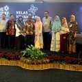 BRIsyariah Bidik Pelaku UKM, Gelar Kelas Keuangan Mikro di Cirebon