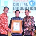Sucofindo Raih Apresiasi Innovative Company in Providing IT Security And IT Solution for Customers