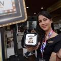 Bidik Segmen Premium, Campina Luncurkan Es Krim Gold Ribbon