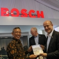 Buka Kantor Baru di Surabaya, Bosch Tawarkan Fasilitas Inovasi