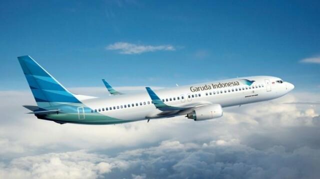 Pengumuman! Garuda Indonesia Layani Penerbangan Jakarta - Nagoya