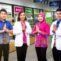 Cara Kimia Farma Apotek  Perluas Pasar Healthcare