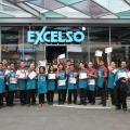 EXCELSO, Coffeeshop Kebanggaan  Indonesia