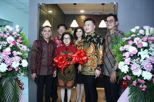 PT Bareksa Prioritas Indonesia Buka Cabang Pertama di Luar Pulau Jawa