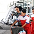 Shop&Drive, Bengkel Andalan Customer