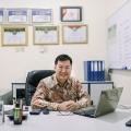 Sukses Bricon Mengisi Ceruk Pasar Bata Ringan