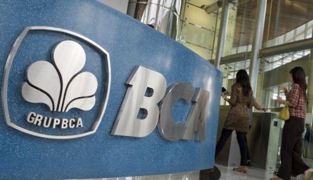 Tingkatkan Pelayanan Nasabah, BCA Konsisten Hadirkan Inovasi Digital
