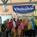 Vitabumin Gelar Seminar Stunting dan Pencegahan Demam Berdarah