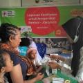 CSR Indosat Ooredoo Peduli Sentani Jayapura