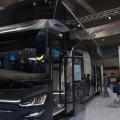 2 Bus Volvo Ternama Dunia Resmi Mengaspal di Indonesia